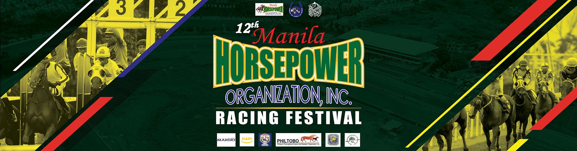 Manila Jockey Club, Inc  | MJC @ 150